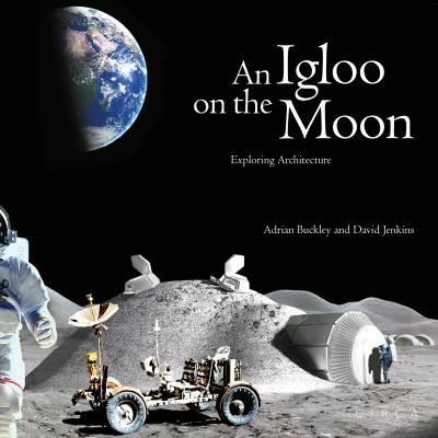 Explores how and why we build. Beginning with the igloo, whose origins are lost in time, and culminating in the latest 3D-printing technology for building on the Moon, the book weaves together themes and ideas to create an unfolding visual story. Gr.3-7