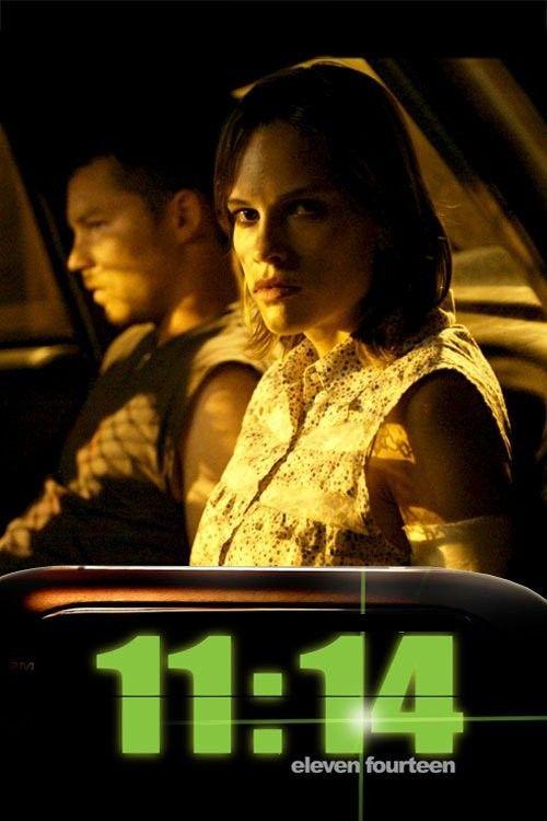 11:14 (2003) - Filme Kostenlos Online Anschauen - 11:14 Kostenlos Online Anschauen #1114 -  11:14 Kostenlos Online Anschauen - 2003 - HD Full Film - Es ist 11:14 Uhr am Abend in einer kalifornischen Kleinstadt. Ein Autofahrer fährt einen Passanten an der plötzlich auftaucht.