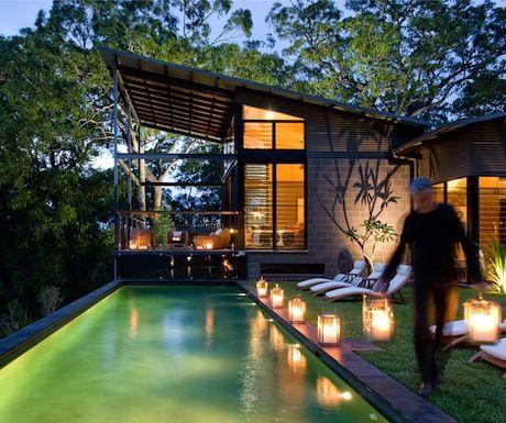 3 unique luxury retreats in Australia http://www.aluxurytravelblog.com/2014/04/20/3-unique-luxury-retreats-in-australia/