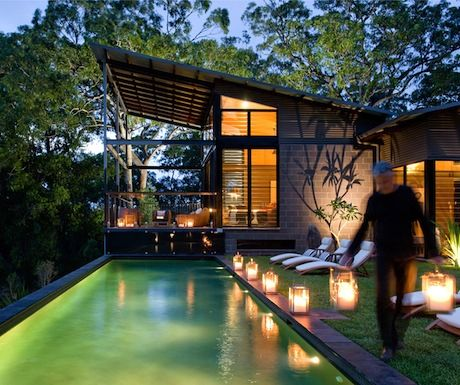3 unique luxury retreats in Australia http://www.aluxurytravelblog.com/2014/04/20/3-unique-luxury-retreats-in-australia/