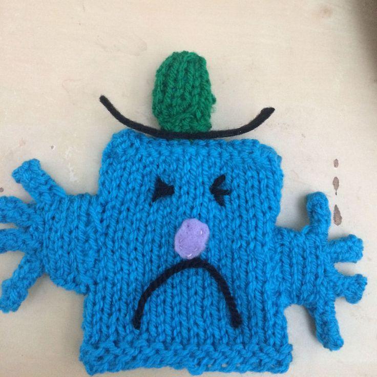 Innocent Smoothie Big Knit Patterns : 25+ best Mr grumpy ideas on Pinterest