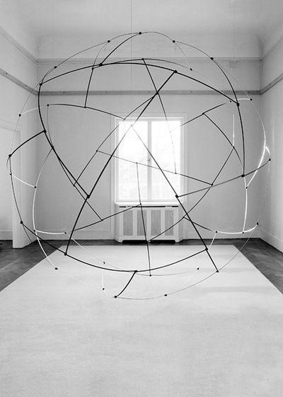 lightweight sculpture