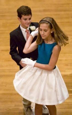 6th Grade Formal