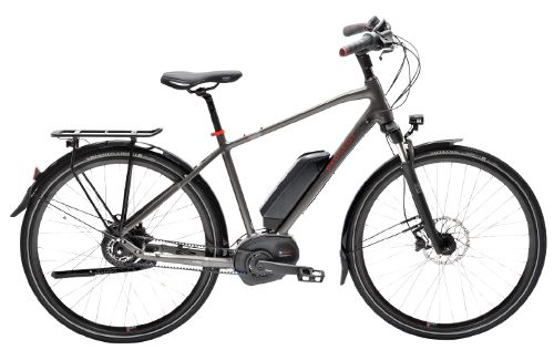 Peugeot Cycles - eT 01 NuVinci
