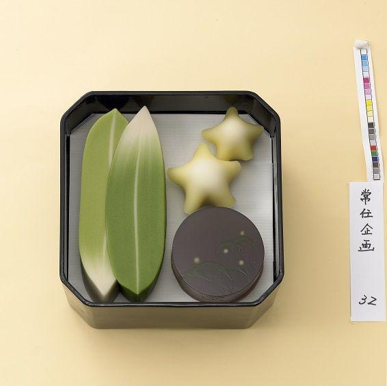 和菓子博物館展示室第一弾!の画像(7/12)