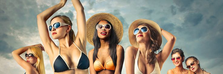 You will get natural and gorgeous look with sunless spray tanning. Visit our tanning salon for once nearest too ypur place, you will love our services. As spray tan need complete protection, our experts will also provide you tips for maintaining it.