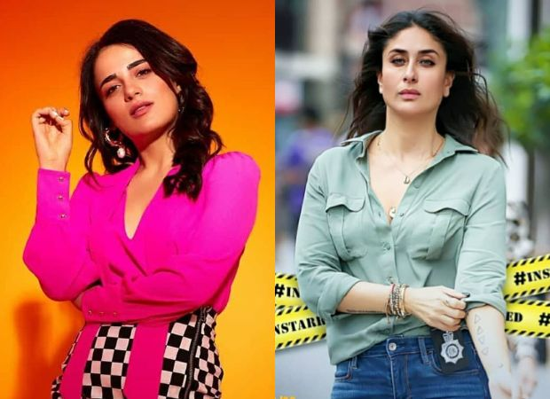 Radhika Madan Is All Praises For Kareena Kapoor Khan Says Shes The Most Effortless Actor In The Industry Kareena Kapoor Khan Radhika Madan Kareena Kapoor