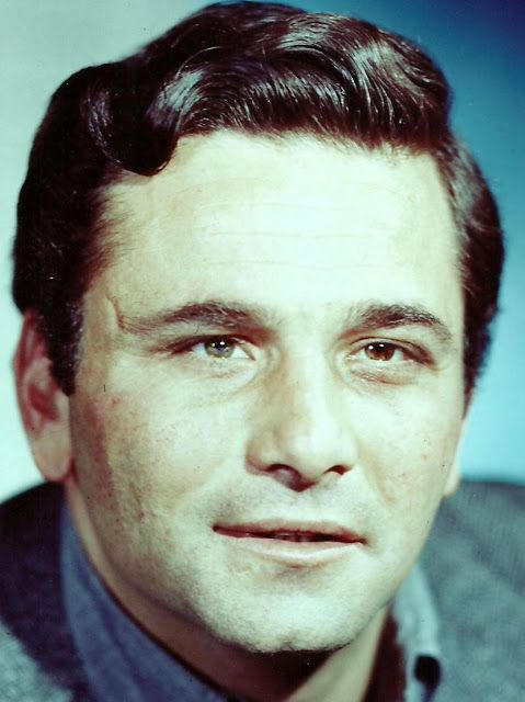 """Los Angeles Morgue Files: """"Columbo"""" Actor Peter Falk 2011 Westwood Village Cemetery"""