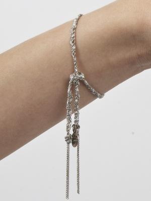 Sogoli single braid tie bracelets