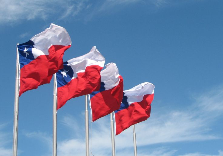 Lawmaker: Chile and Texas don't share a flag y'all