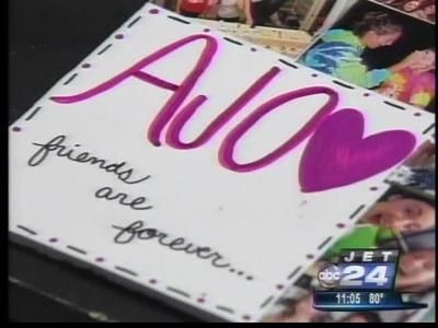 Family Pays it Forward Following Daughter's Death - YourErie.com - Powered by JET 24 and FOX 66 Erie PA