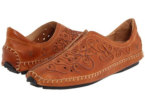 Pikolinos Jerez 578-7778 Brandy - Zappos.com Free Shipping BOTH Ways