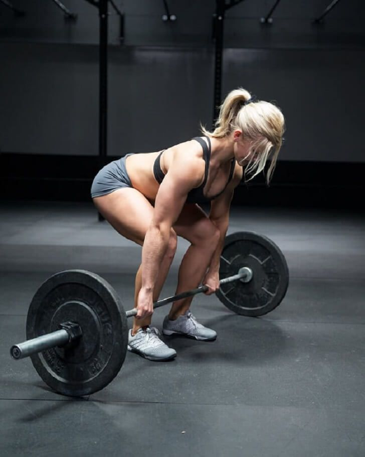 7 Reasons Why Women Should Deadlift . Deadlifts are considered of the greatest compound exercises that you can do in the gym. This is an exercise that's goi