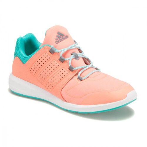 adidas S-FLEX K Somon Kadın Koşu Ayakkabısı - Tüm Spor Ayakkabıları - Spor