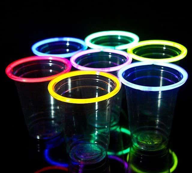 glow-stick-cups