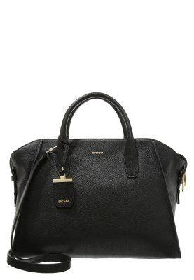 DKNY CHELSEA - Handtasche - black