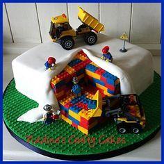 Lego construction