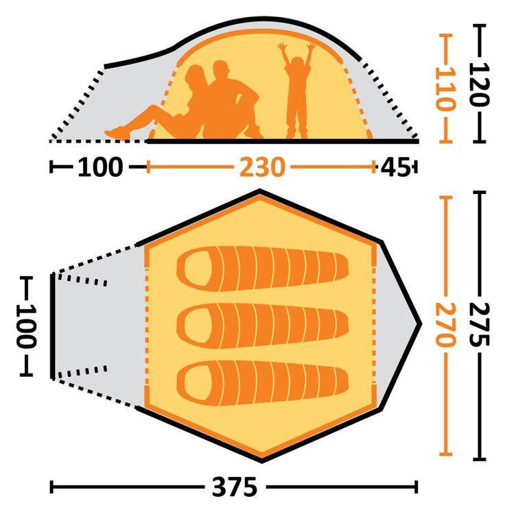 Best Eureka Dome Tent deals in the Bergzeit shop  sc 1 st  Pinterest & 13 best Eureka k2 Tent images on Pinterest | K2 Tent and Tents