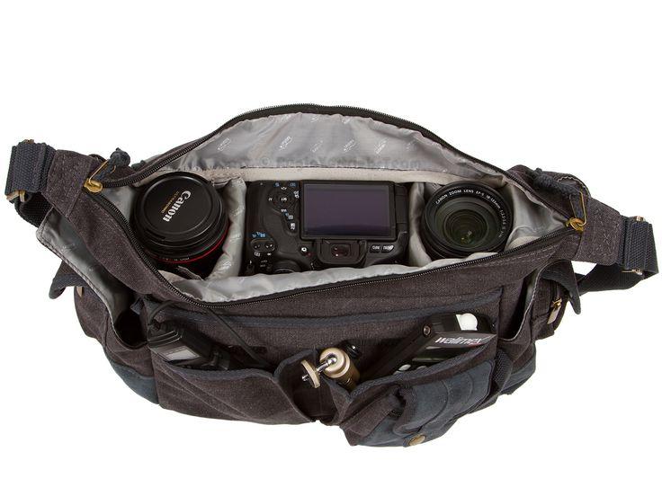 Kalahari Kapako K-31 - Tasche DSLR Kameratasche Fototasche  http://www.photo-bags.de/kamerataschen/kalahari-kapako-k-31.html