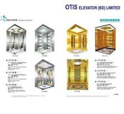 OTIS Elevator Bangladesh Limited | Best Lift Company in Bangladesh