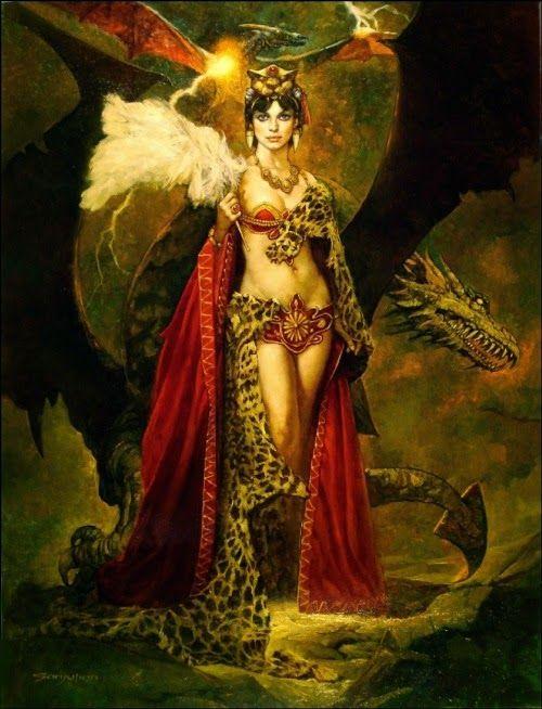 Inanna ( Sumerian: Inanna; Akkadian: Ištar) was the Sumerian goddess of love…