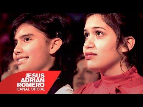 Princesas Magicas — Jesús Adrián Romero - YouTube Eres todo para tu papi=)