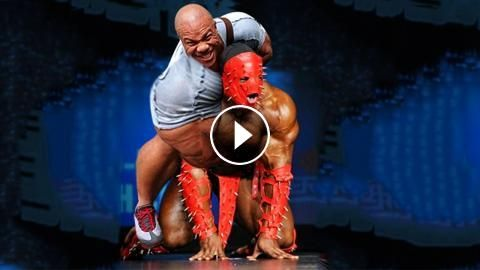 TOP 4 Bodybuilders Destroyed By Phil Heath: TOP 4 Bodybuilders Destroyed By Phil Heath Jay Cutler, Kai Greene, Dexter Jackson and Shawn…