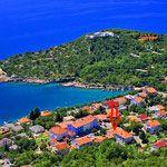 Ihr perfekter Urlaub beginnt hier, in unseren Ferienwohnung in Kroatien. Ein Haus am Meer mit 3 modern eingerichteten Appartments, mit Meerblick.