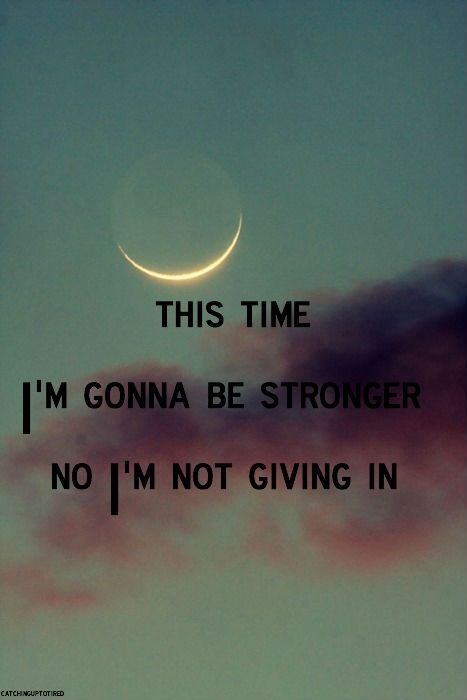 Not Giving in by Rudimental( John Newman, Alex Clare)