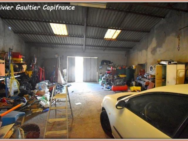 Achat Parking Garage Carcassonne 11000 A 25 000 24027 Parking Immobilier Locatif Garage