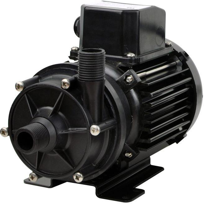 Jabsco Mag Drive Centrifugal Pump - 11GPM - 110V AC [436977]