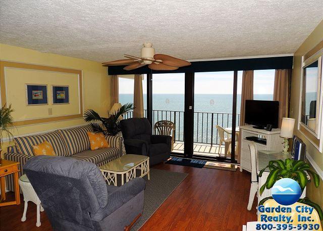 Royal Garden Resort 1211 Ocean Front Garden City Beach Rentals Royal Garden 1211 Garden City Royal Garden Garden City Beach