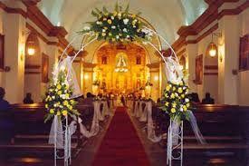 Resultado de imagen para decoracion del templo para primera comunion