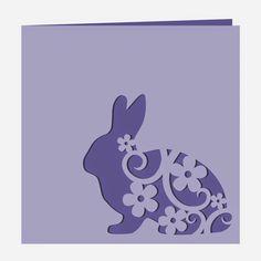 Digital-Kunst durch Daniela Angelova: Fröhliche Ostern für alle