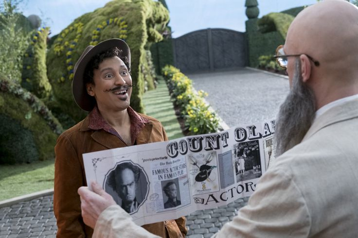 Lemony Snicket's A Series of Unfortunate Events Netflix Image 13 (13)