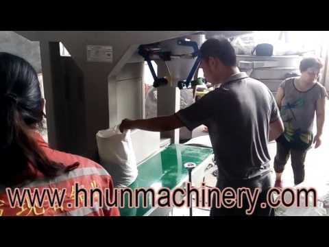 fertilizer Packaging Machines - Auto Weighing Packaging Machine,automatic fertilizer packaging machine