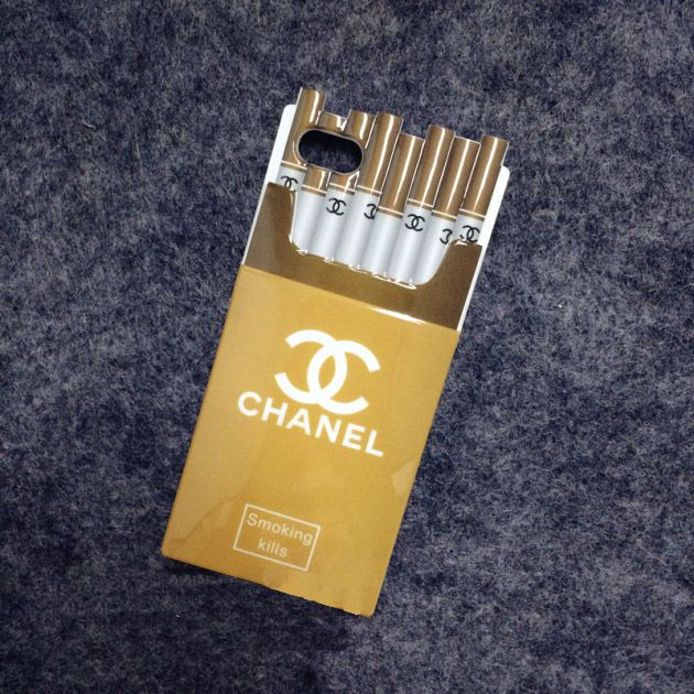 Stylish Chanel Cigarette Box Iphone 6 4.7 Iphone 6 Plus ...