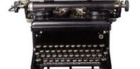 How to clean/restore old typewriters