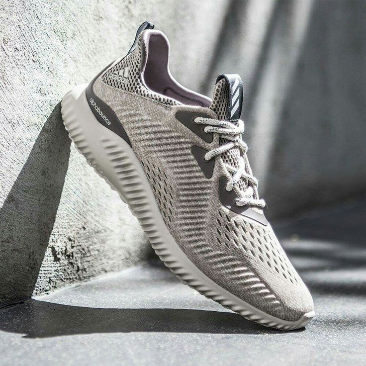 Adidas Alpha Bounce any one else have these?