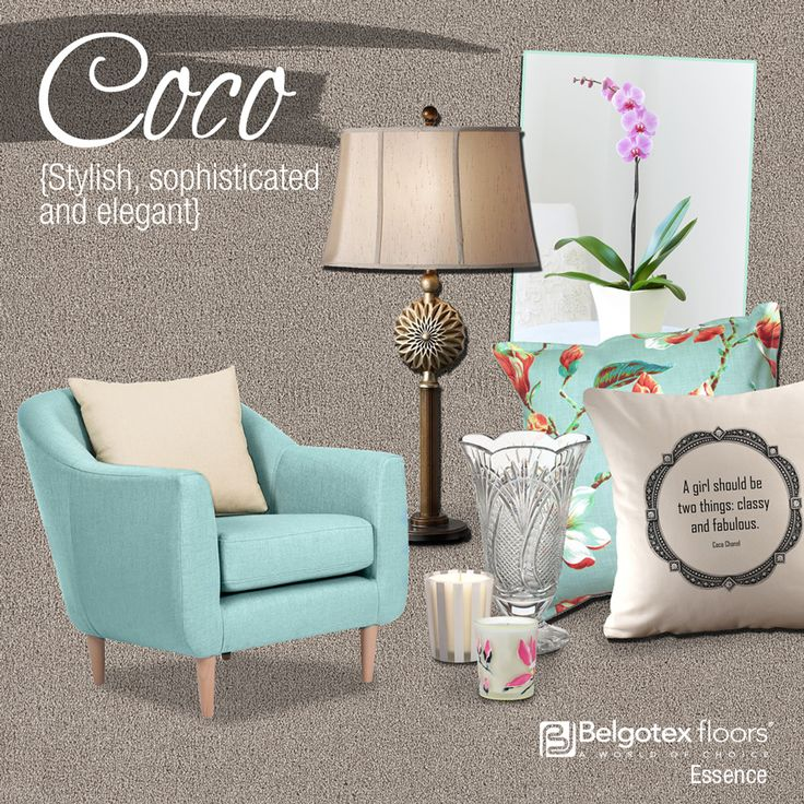 Essence - Coco