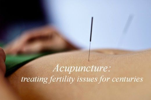 Acupuncture & Fertility www.hpjax.com #acupuncturebenefits