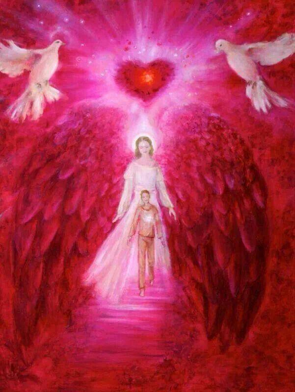 Querida Alma: Vengo a sanar tu corazón herido. Te quiero liberar si me lo permites, de traumas, injusticias, pobreza, opresión, adi...
