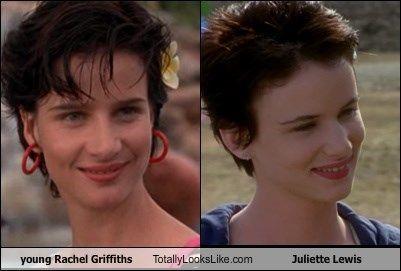 Rachel Griffiths totally looks like Julianne Moore :D