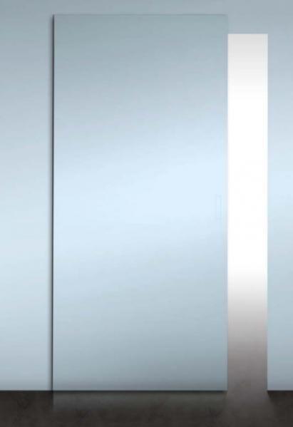 sliding door - secret slider
