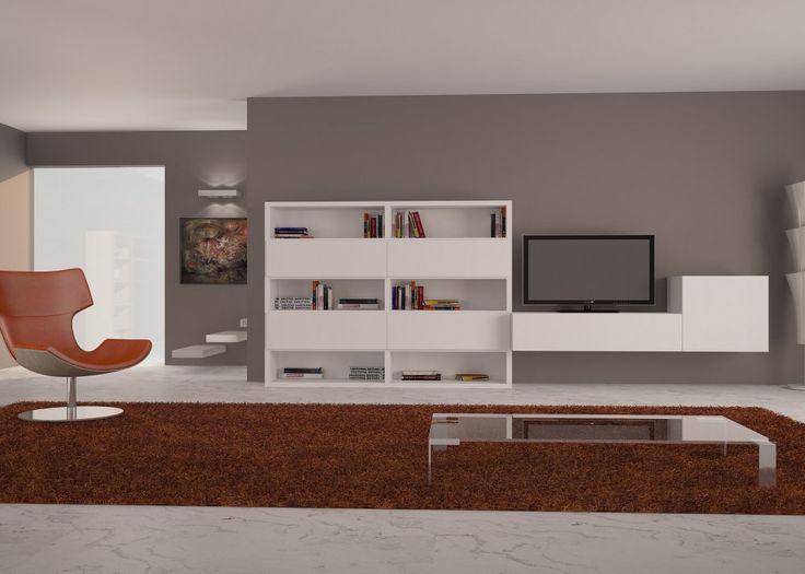 Obývací sestavy