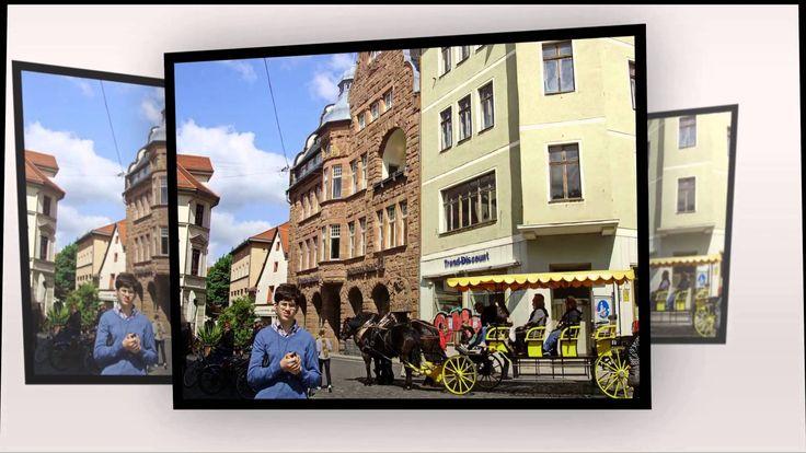 Веймар Weimar Germany