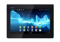 Sony offer Sony Xperia 32 GB 9.4-Inch Tablet S SGPT122US/S. This awesome product currently limited units, you can buy it now for  , You save - New