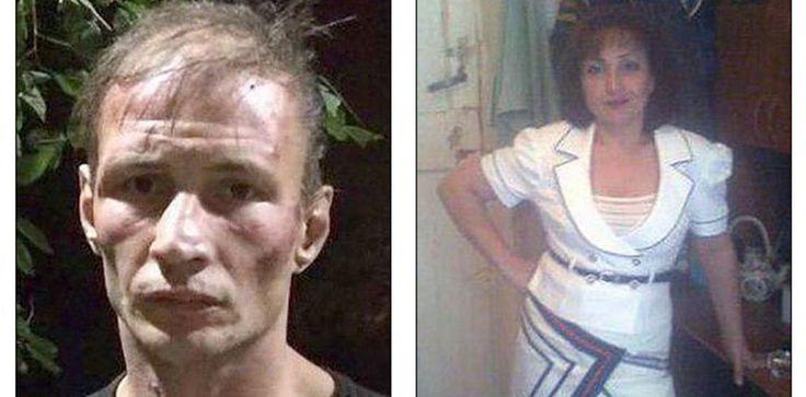 Los caníbales de Rusia la pareja de asesinos que conmociona al mundo - La Nación Costa Rica