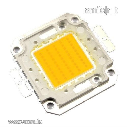 50W Power LED Chip Reflektor izzó lámpa *olcsón! - 3500 Ft - Nézd meg Te is Vaterán - Izzó, led, égő - http://www.vatera.hu/item/view/?cod=1757389316
