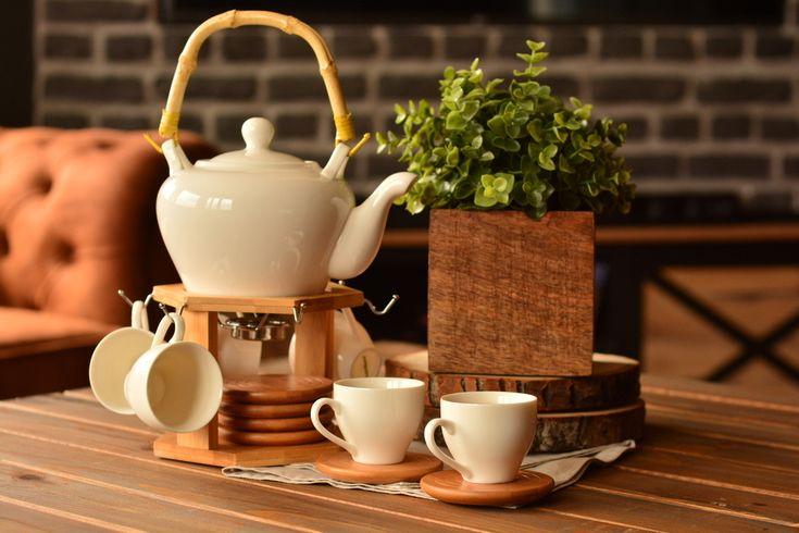 Yunna Çay Seti